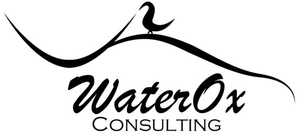 WaterOx Consulting Logo