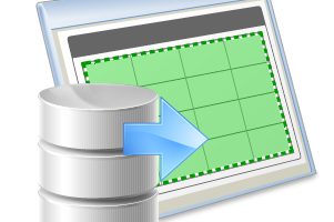 Export a SSMS Query Result Set to CSV